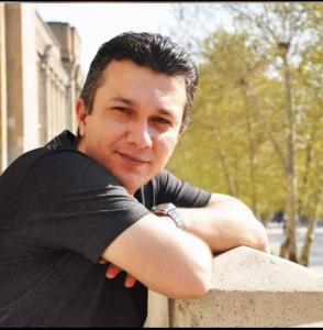 علی امیرنژاد