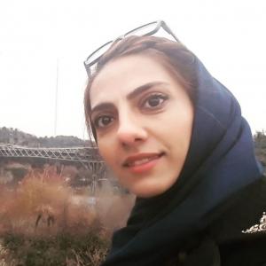 معصومه اشرفی
